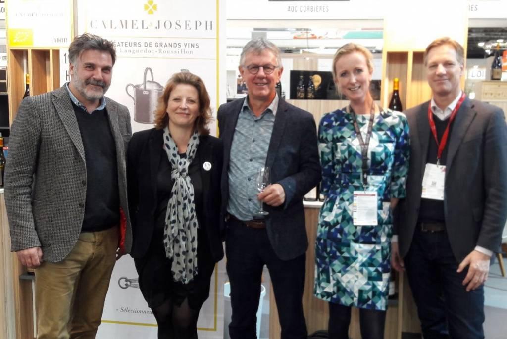 Interessante wijncoöperatie ontdekt op Prowein 2018!