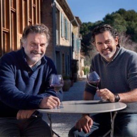 "Calmel&Joseph Villa Blanche ""Top 3"" Weingeschenk"