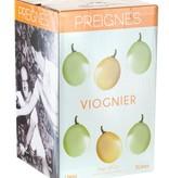 Domaine Preignes Le Vieux  Viognier Blanc 5 liter