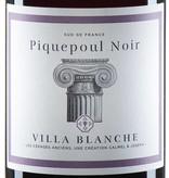Villa Blanche Piquepoul Noir 2018