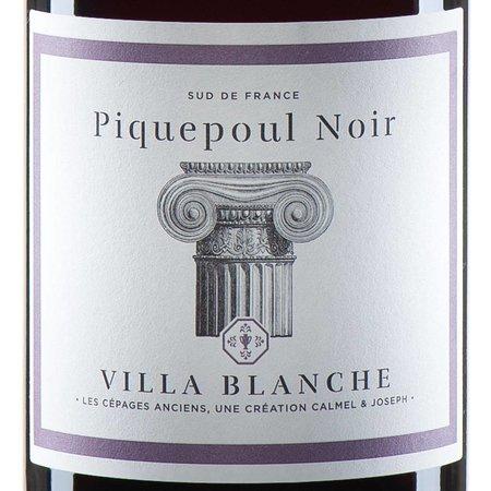 Calmel&Joseph Villa Blanche Piquepoul Noir 2019
