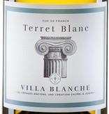 Calmel&Joseph Villa Blanche Terret Blanc 2020