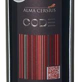 Alma Cersius Code Emotion Merlot 2017
