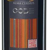 Alma Cersius Code Sensation Cabernet-Sauvignon 2018