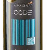 Alma Cersius Code Inspiration Viognier 2019