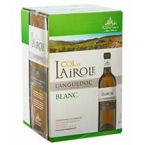 Col de Lairole Blanc 5 liter
