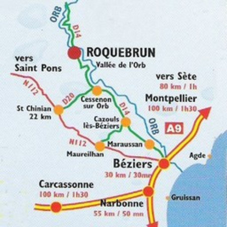 Col de Lairole Rouge 5 liter