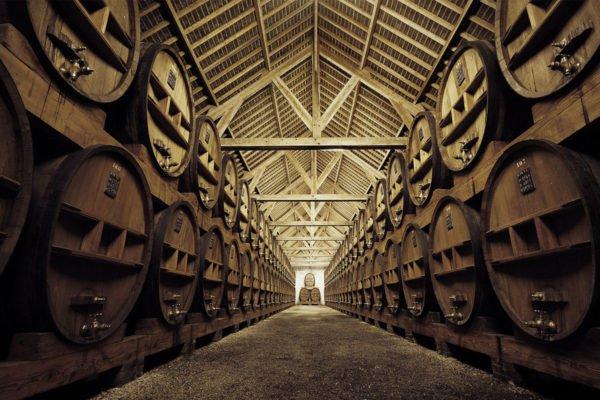 Hoogst gewaardeerde Vinox wijnen door Robert Parker