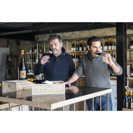 Calmel&Joseph Villa Blanche Grenache Rosé 2020