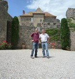 Domaine Preignes Le Vieux Château Mandirac 1-fachs Weingeschenk