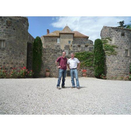 Preignes Le Vieux Château Mandirac Corbières