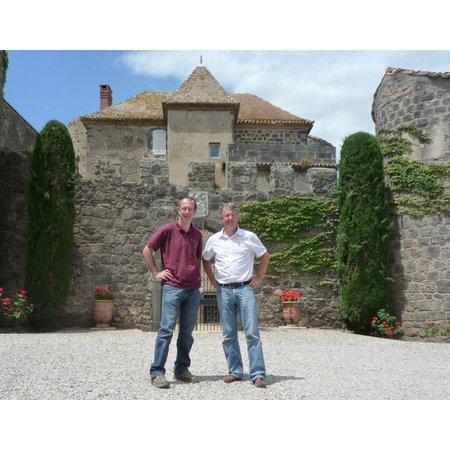 Domaine Robert Vic la Source Sauvignon Blanc 2017