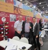 Domaine Robert Vic la Source Sauvignon Blanc 2019