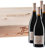 Alma Cersius Terra Patres 2014  wijngeschenk