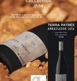 Terra Patres 2014  Weingeschenk
