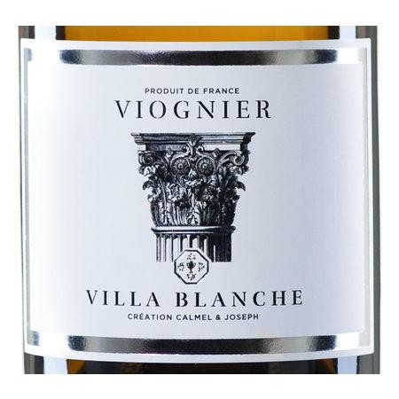 Villa Blanche Viognier 2018