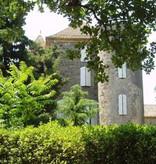 Domaine Preignes Le Vieux Chateau de Girard Minervois Rouge 2015