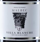 Villa Blanche Malbec 2018