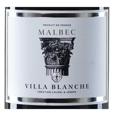 Domaine Calmel & Joseph Villa Blanche Malbec 2018