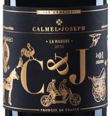 Calmel&Joseph La Madone 2016