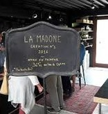 La Madone 2016 Weingeschenk