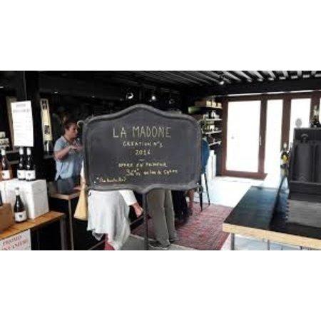 La Madone 2016 Wijngeschenk