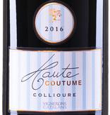 Haute Coutume Collioure 2016