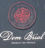 Dom Brial Dom Brial Mirade Rouge 2017