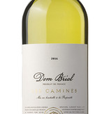 Dom Brial Dom Brial Les Camines Blanc 2018