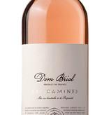 Dom Brial Dom Brial Les Camines Rosé 2018