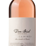 Dom Brial Dom Brial Les Camines Rosé 2019