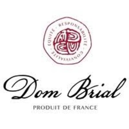 Dom Brial Probeer nu alle wijnen van Dom Brial
