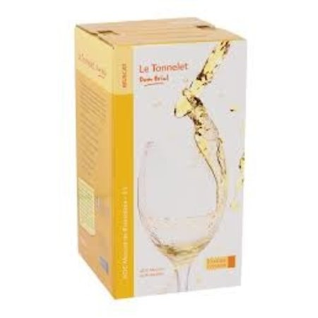 Dom Brial Dom Brial Muscat de Rivesaltes 3 Liter Zoet