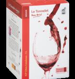 Dom Brial Dom Brial Le Tonnelet  IGP Côtes Catalanes Rouge 5 liter