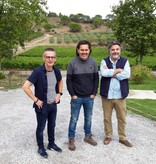 Domaine Calmel & Joseph Villa Blanche Marselan 2018