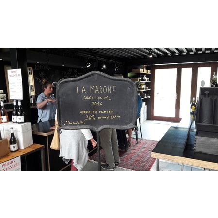 Calmel&Joseph Les Terroirs Vieux Carignan Rouge 2014