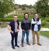 Domaine Calmel & Joseph Vieille Grange Les Fines Roches Merlot 2017