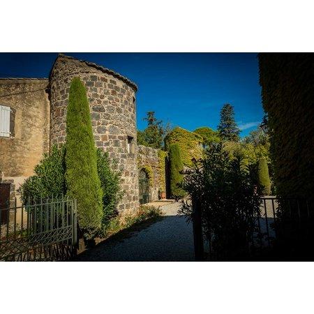 Domaine Preignes Le Vieux Château Mandirac Corbières 2016