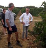 Domaine Preignes Le Vieux Les Hauts de Médian Chardonnay-Viognier 2018