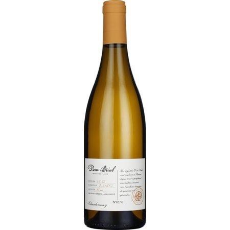 Dom Brial Les Cépages Chardonnay IGP Côtes Catalanes 2019