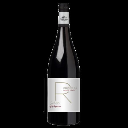 Cave de Roquebrun Cuvée R Premium CSM Rouge 2018