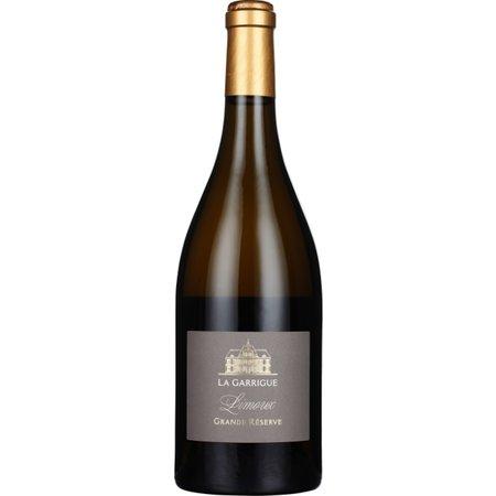 Domaine Preignes Le Vieux La Garrigue Limoux Chardonnay 2019