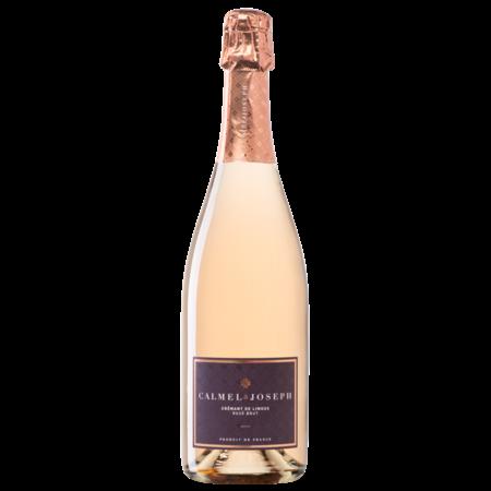 Calmel&Joseph Crémant de Limoux Brut Rosé