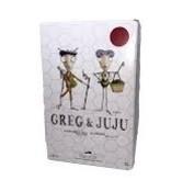 Domaine Preignes Le Vieux Greg&Juju Marselan/Syrah 5 liter
