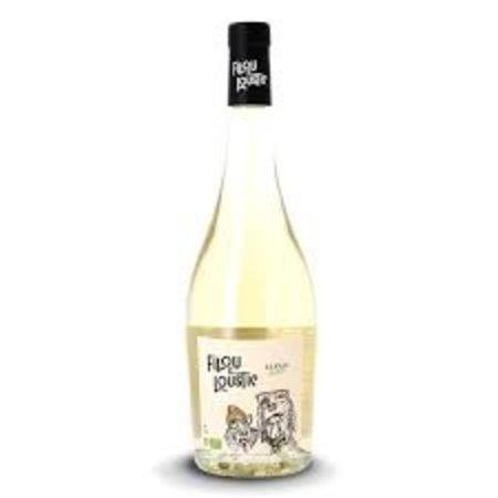 Domaine Preignes Le Vieux Filou & Loustic Blanc 2020