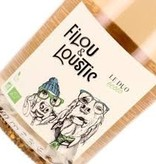 Domaine Preignes Le Vieux Filou & Loustic Rosé 2020