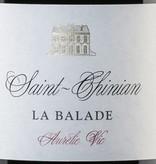 Domaine Preignes Le Vieux La Balade Saint-Chinian Rouge 2016