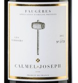 Calmel&Joseph Les Terroirs Faugères 2017