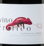 Alma Cersius In Vino Erotico Rouge 2016