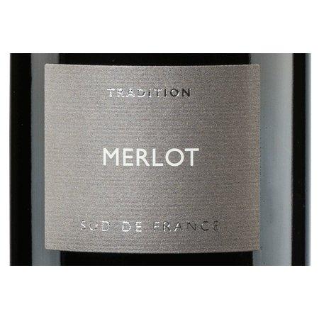 Domaine Robert Vic la Source Merlot 2020